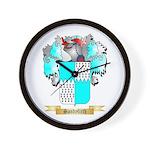 Sandyfirth Wall Clock