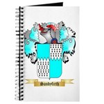 Sandyfirth Journal
