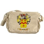 Sandy Messenger Bag