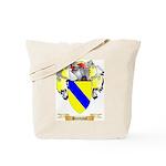 Sandoval Tote Bag