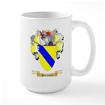 Sandoval Large Mug
