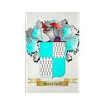 Sandiford Rectangle Magnet (100 pack)