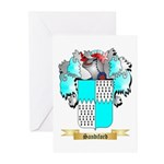 Sandiford Greeting Cards (Pk of 10)