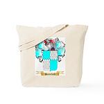 Sandiford Tote Bag