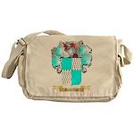 Sandiford Messenger Bag
