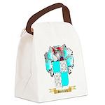 Sandiford Canvas Lunch Bag
