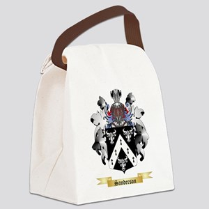 Sanderson Canvas Lunch Bag