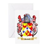 Sandell Greeting Cards (Pk of 10)
