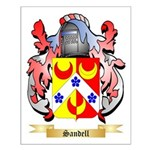 Sandell Small Poster