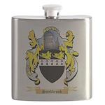 Sandbrook Flask