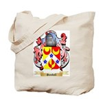 Sandall Tote Bag