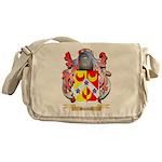 Sandall Messenger Bag
