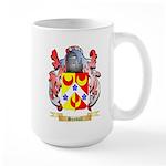 Sandall Large Mug