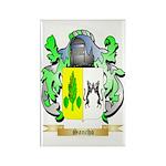 Sancho Rectangle Magnet (10 pack)