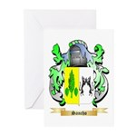 Sancho Greeting Cards (Pk of 20)