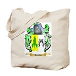 Sancho Tote Bag