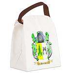 Sancho Canvas Lunch Bag