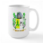 Sancho Large Mug