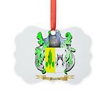 Sancho Picture Ornament