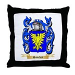 Sanchis Throw Pillow