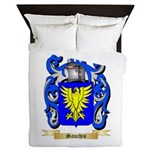 Sanchis Queen Duvet