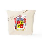 San Martin Tote Bag