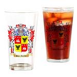 San Martin Drinking Glass