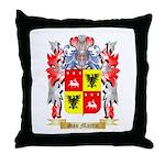 San Martin Throw Pillow