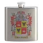 San Martin Flask