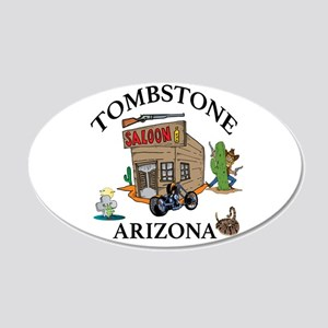 Tombstone, Arizona Wall Decal