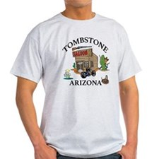 Tombstone, Arizona T-Shirt