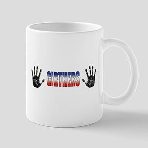 Trump Girthers Mugs