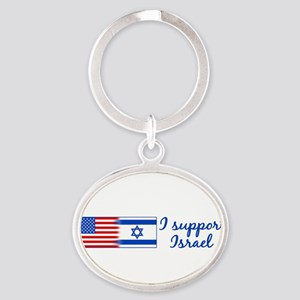 SupportIs-bump Keychains