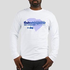 SC fishwhisperer Long Sleeve T-Shirt