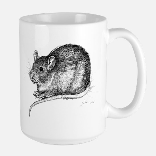 Benny Large Mug