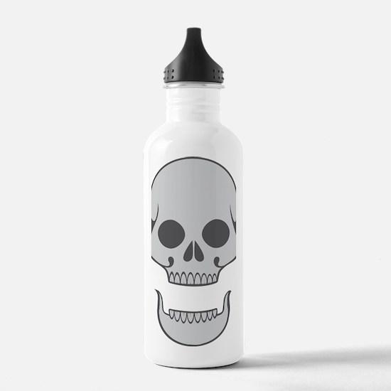 Cute Agape Water Bottle