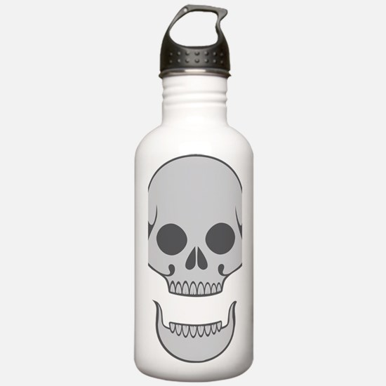 Funny Agape Water Bottle