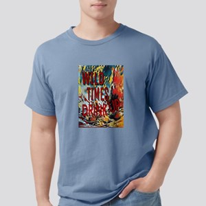 Wild Times Drink Up T-Shirt