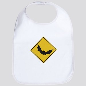 Beware of Flying Foxes, Australia Bib