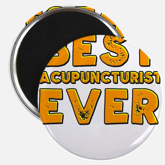 best acupuncturist ever Magnets