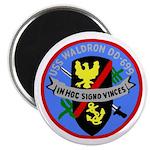 USS Waldron (DD 699) Magnet