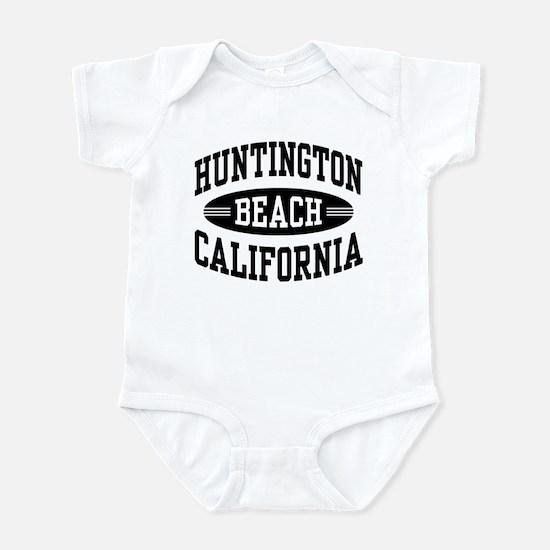 Huntington Beach CA Infant Bodysuit
