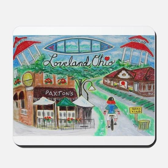 Loveland, Ohio - Lightened.jpg Mousepad