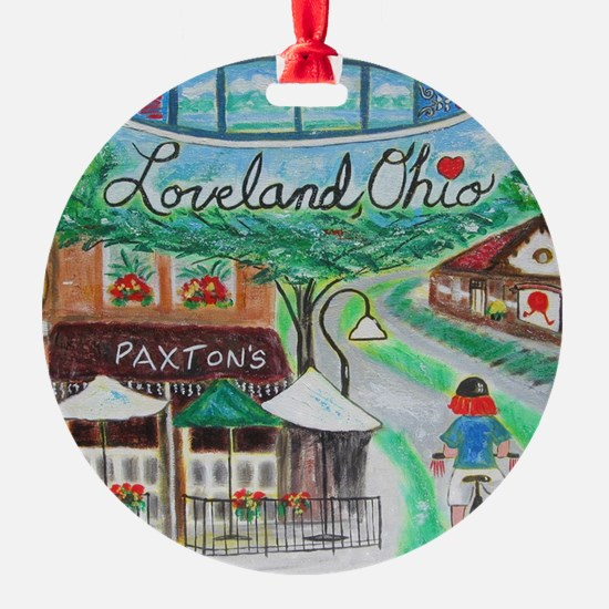 Loveland, Ohio - Lightened.jpg Ornament