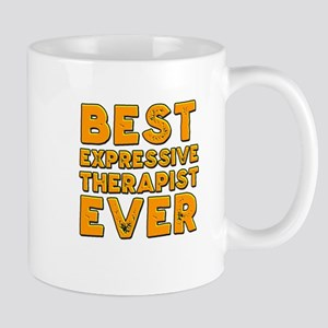 best expressive therapist ever Mugs