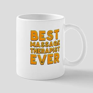 best massage therapist ever Mugs