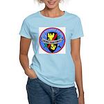 USS Waldron (DD 699) Women's Light T-Shirt