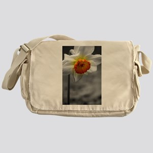 Daffodil Umbrella Messenger Bag