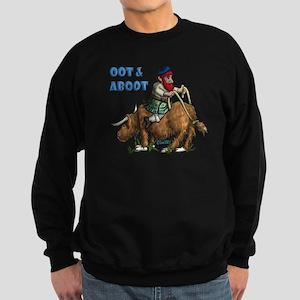 Oot and Aboot Sweatshirt