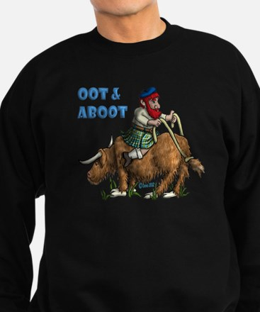 Oot and Aboot Jumper Sweater